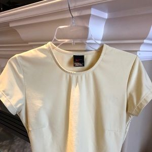 RARE...Hard to find ... Nike, conformed top.